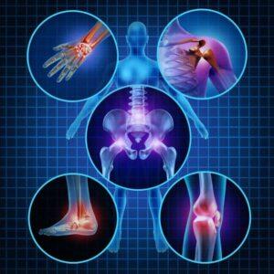 علاج مفاصل الجسم بالخلايا الجذعية
