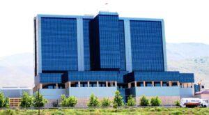 مستشفى تورغوت أوزال