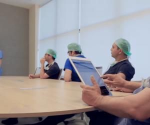 مشفى تورغوت أوزال لزراعة الكبد في تركيا