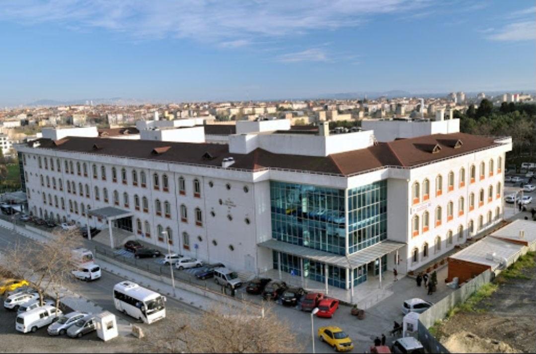 مشفى يدي كوله لجراحة الصدر في اسطنبول