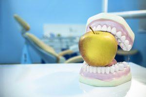 تقويم الاسنان الجراحي